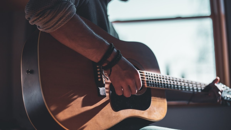 Slobodna mjesta poduke iz gitare