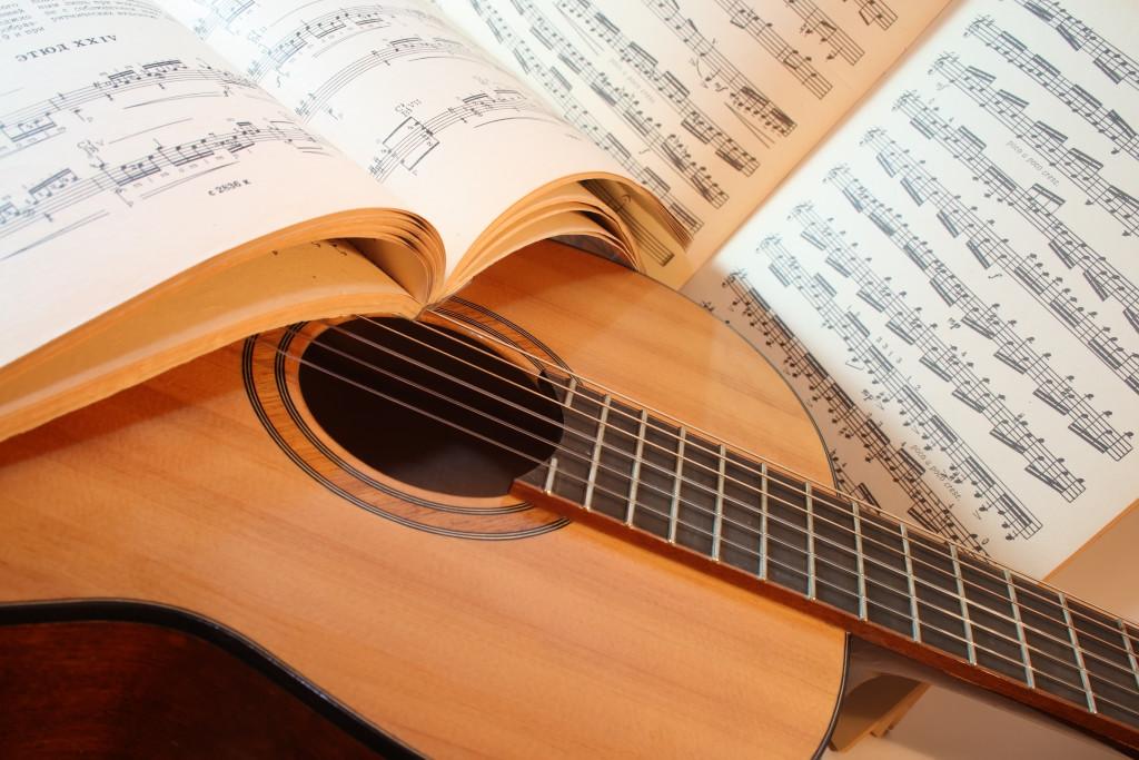 Poduka, nastava i sviranje – nastavak